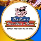 Doc Reno's Bacon, Blues & Brews