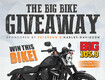The BIG Bike Giveaway