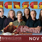 Kansas - Leftoverture 40th Anniversary