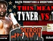 Win a pair of tickets to the Detroit Brawl