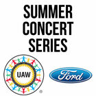 FM98WJLB Summer Concert Series