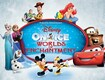 Disney On Ice Stockton