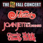 Win The BIG Fall Concert Tickets