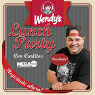 Wendy's: Office Lunch Party con Carlitos