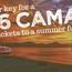 99 Days Of Summer- Nimnicht Chevy Camaro KEY