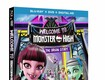 Enter to win a copy of Monster High on Blu-Ray DVD!