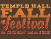 Temple Hall Corn Maize Tickets!