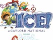 ICE! Featuring Christmas Around the World 4 Pack of Tickets!