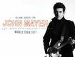John Mayer Tickets!
