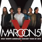 Maroon 5 Tickets!