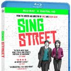 SING STREET on Blu-ray