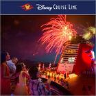 Rumba 100.3 quiere regalarte unas vacaciones familiares a bordo de Disney Cruise Line