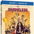 SHAMELESS: The Complete Sixth Season en Blu-ray!