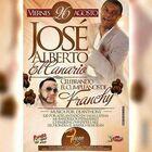 Cumpleaños de Franchy  con Jose Alberto