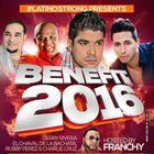 #LatinoStrong Benefit Concert