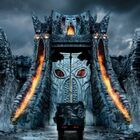 Skull Island Reign of Kong<sup>SM</sup> at Universal Orlando™ Resort