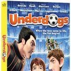 Underdogs en DVD