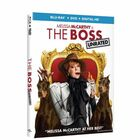 The Boss en Blu-Ray