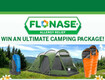 Win An Ultimate Camping Package Or A Trip To Hawaii!