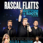 Win Rascal Flatts Tickets
