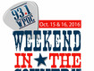 Win Weekend in the Country Tickets
