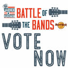 VOTING: Battle Of The Bands