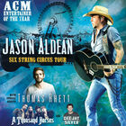 Win Tickets to Jason Aldean