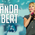 Miranda Lambert at the Wharf