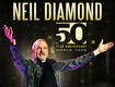 Win tickets to see Neil Diamond
