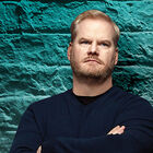 Jim Gaffigan: Fully Dressed Tour is coming to Vivint Arena!