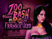 PARTY at ZHT's Zoo Bash with Frankie & Jess on Friday, October 28th at The Depot!