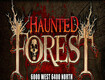 Win Tickets to The Haunted Forest from 97.1 ZHT!