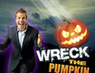 Wreck The Pumpkin With 97.1 ZHT To Win A Car From Markosian Auto!