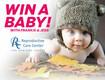 Win a Baby! (VOTE)
