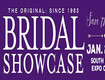 The Original Bridal Show Jan. 27th–28th