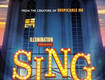 Enter to win advanced screening passes to Sing!