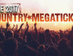 Win The 2017 Country Megaticket!