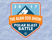 Win your way onto Team Poundcake in The Alan Cox Polar Blast Battle