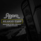 Win the Agora Season Pass