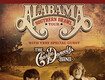 Alabama and The Charlie Daniels Band