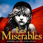 Win a Pair of Tickets to Les Miserables and Dinner at John's Pizza!
