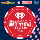 Win the Ultimate VIP Experience to the 2016 iHeartRadio Music Festival!