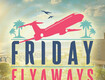 Win a Friday Flyaway trip to TradeWinds Island Resorts provided by VISIT FLORIDA