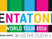 Win tickets to Pentatonix!