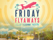 Win a Friday Flyaway trip for 4 to Bahama Bay Resort & Spa by Wyndham Vacation Rentals Orlando and VISIT FLORIDA