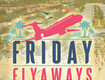 Win a Friday Flyaway trip to Riu Playacar in Riveria Maya with Apple Vacations