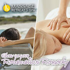 Show us your Relaxation Remedy to win from Massage Retreat & Spa