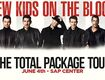 Win: Tickets to the NEW KIDS ON THE BLOCK With Boyz II Men and Paula Abdul's Tour!