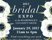 Win Bridal Expo At The Boardwalk Admission Tickets
