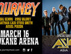 Win A Pair Of Tickets To Journey!!